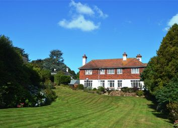 Thumbnail 1 bed flat for sale in Flat 2, Montague House, 5 Moorlands Road, Budleigh Salterton, Devon
