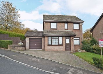 Thumbnail 3 bed detached house for sale in Detached Modern House, Kier Hardie Drive, Newport
