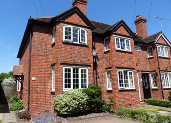 Thumbnail 2 bed end terrace house for sale in Golden Ball Lane, Maidenhead
