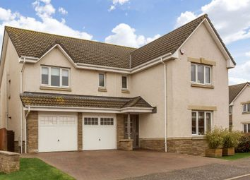 Thumbnail 5 bed detached house for sale in 5 Sandee, Tranent