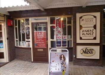 Thumbnail Retail premises to let in Unit 14, St Andrews Court, Mawdsley Street, Bolton