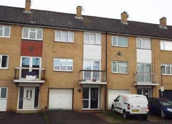 Thumbnail 4 bed terraced house for sale in Basildon, Essex, United Kingdom
