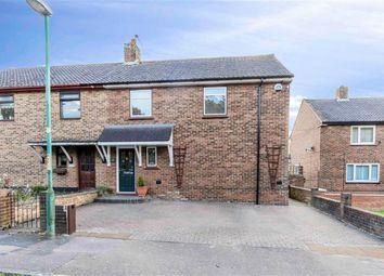 Thumbnail 3 bed semi-detached house for sale in Hawthorne Avenue, Rainham, Gillingham