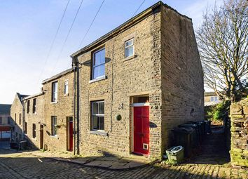 Thumbnail 1 bedroom terraced house for sale in Springfield Street, Thornton, Bradford