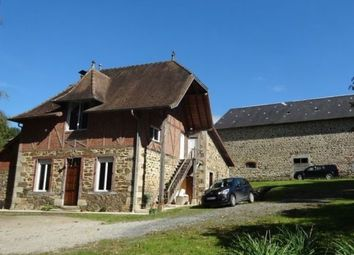 Thumbnail 5 bed equestrian property for sale in Limoges, Haute-Vienne, 87000, France