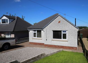 Thumbnail 4 bed bungalow for sale in Lancaster Road, Overton, Morecambe