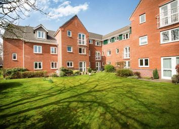 Thumbnail 1 bed flat to rent in Parkway, Holmes Chapel, Crewe