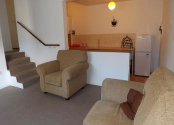 Thumbnail 1 bed flat to rent in Barrow Road, Sheffield