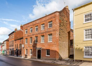 Thumbnail 6 bed town house for sale in Corve Street, Ludlow, Shropshire