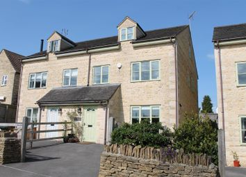 Thumbnail 5 bed semi-detached house to rent in 3 Shortlands, Box Crescent, Minchinhampton, Glos