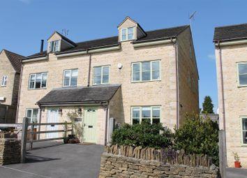 Thumbnail 5 bed semi-detached house to rent in 3 Shortlands, Box Crescent, Minchinhampton, Glos
