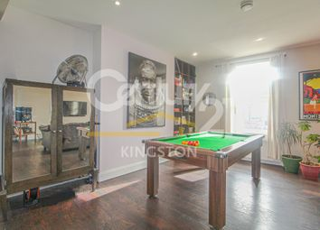 4 bed flat to rent in Surbiton Road, Kingston Upon Thames, Surrey KT1