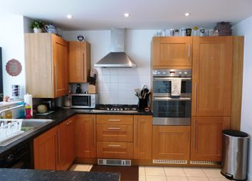 Thumbnail 5 bedroom terraced house to rent in Bridge Farm Close, Mildenhall, Bury St. Edmunds
