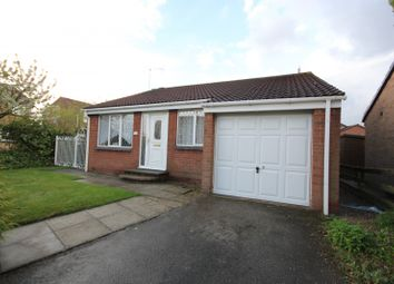 Thumbnail 2 bed detached bungalow for sale in Holding, Worksop