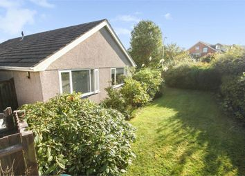 Thumbnail 3 bed detached bungalow for sale in Glen Road, West Cross, Swansea, West Glamorgan