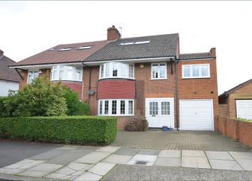 Thumbnail 6 bedroom semi-detached house to rent in Wricklemarsh Road, London