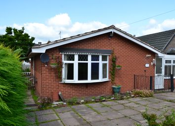 Thumbnail 3 bed detached bungalow to rent in School Lane, Market Drayton, Shropshire