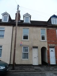 Thumbnail 3 bed terraced house to rent in Linton Street, Lincoln
