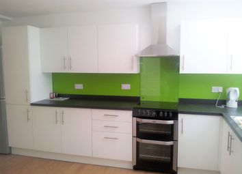 Thumbnail 3 bed terraced house to rent in Kilnsey Grove, Warwick