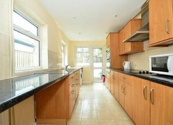 Thumbnail 3 bed terraced house to rent in White Road, London