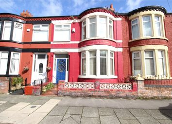 Thumbnail 3 bedroom terraced house for sale in Inigo Road, Liverpool, Merseyside