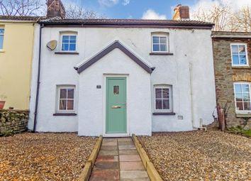 3 bed terraced house for sale in Oak Terrace, Coytrahen, Bridgend . CF32