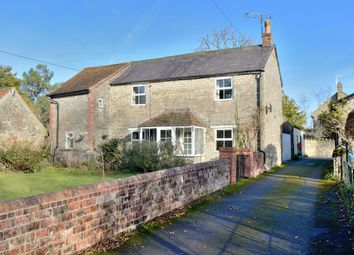 Thumbnail 3 bed cottage for sale in Lane End, The Green, Zeals, Warminster, Wiltshire