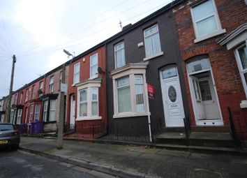 Thumbnail 3 bed terraced house for sale in Thurnham Street, Anfield, Liverpool