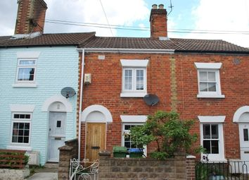 2 bed terraced house to rent in Rockstone Lane, Southampton SO14