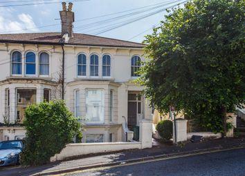 Thumbnail  Studio for sale in Old Shoreham Road, Brighton, Seven Dials