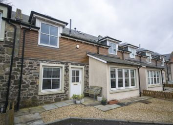 Thumbnail 3 bed terraced house for sale in Pitlethie Steading, St. Andrews