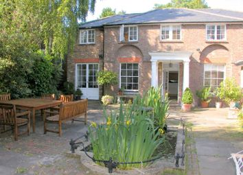 Thumbnail 3 bed detached house to rent in Ham Common, Richmond, Surrey