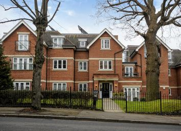 Thumbnail 2 bed flat to rent in Saxon Court, Northwood