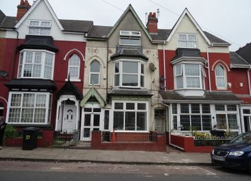 Thumbnail 1 bed flat to rent in Arden Road, Aston