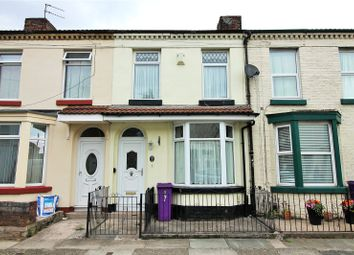 Thumbnail 2 bedroom terraced house for sale in Parkinson Road, Walton, Liverpool