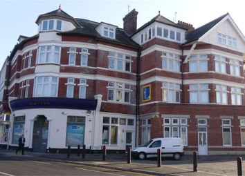 Thumbnail 1 bedroom flat for sale in 453 Christchurch Road, Boscombe, Bournemouth