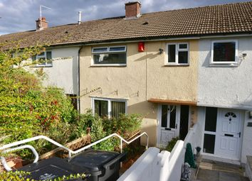 Thumbnail 3 bed terraced house for sale in Gersanws, Cefn Coed, Merthyr Tydfil