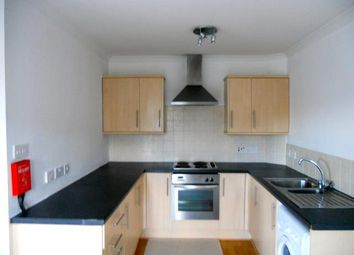 Thumbnail 2 bed flat to rent in Merchants Way, Inverkeithing