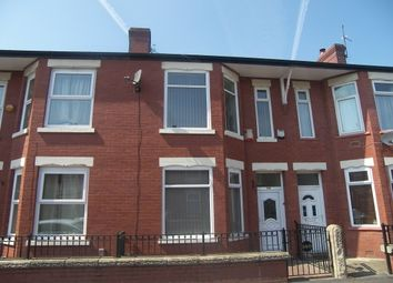 Thumbnail 3 bed terraced house to rent in Heald Place, Fallowfield
