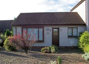 Thumbnail 2 bedroom semi-detached bungalow to rent in Dempster Place, Dunfermline