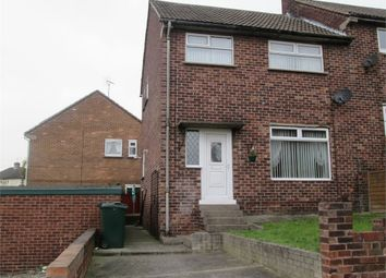 Thumbnail 3 bed end terrace house to rent in 25 Wheatcroft Road, Rawmarsh, Rotherham, South Yorkshire