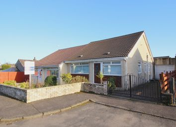 Thumbnail 4 bed bungalow for sale in 23 Cleddans Crescent, Hardgate