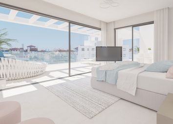 Thumbnail 3 bed apartment for sale in El Campanario, Marbella West (Estepona), Costa Del Sol