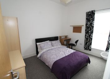 Thumbnail 5 bed terraced house to rent in Emmanuel Street, Preston