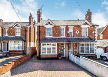 Thumbnail 3 bed semi-detached house for sale in Chapel Street, Billericay