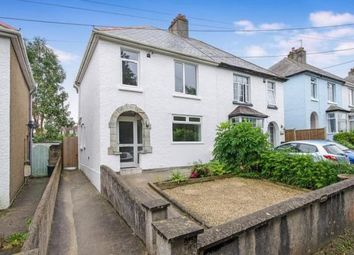 Thumbnail 3 bed semi-detached house to rent in New Park, Wadebridge