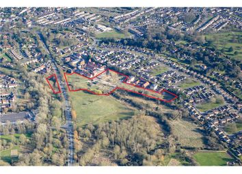 Thumbnail Land for sale in Land At Abbots Gate, Bury St Edmunds, Suffolk