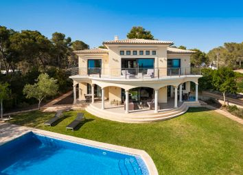 Thumbnail 5 bed villa for sale in CALA Vinyas, Calvià, Majorca, Balearic Islands, Spain