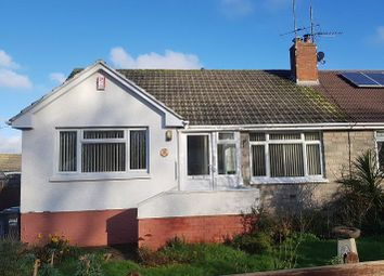 Thumbnail 3 bedroom property to rent in Chilpark, Fremington, Barnstaple