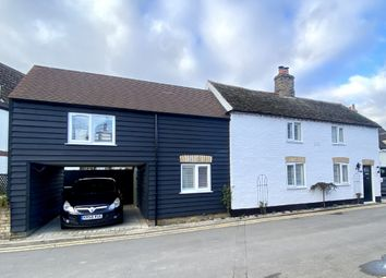 Thumbnail 3 bed detached house for sale in Pipers Lane, Godmanchester